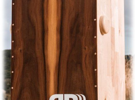 Cajon DP Logo
