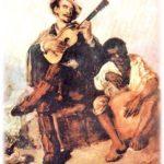 Día de la Canción Criolla – Copla Criolla – Ignacio Merino